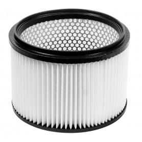 Polycarbon cartridge filter FlexCAT 112Q Cleancraft FLEXCAT112Q-ACC