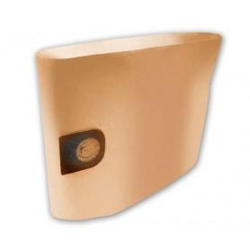 Papier filterzak WetCAT 262/362 Cleancraft 7010105