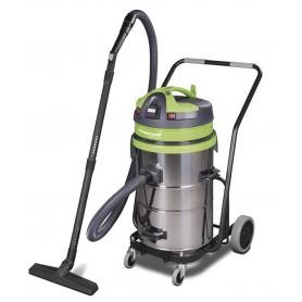 Nat- en droogzuiger Cleancraft WETCAT 262 IET