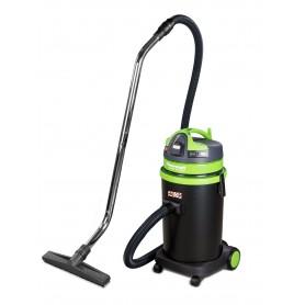 Stofzuiger voor droge toepassingen Cleancraft DRYCAT 137 RSCM