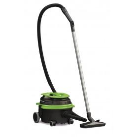 Draagbare stofzuiger Cleancraft FLEXCAT 112Q B