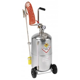 Verstuiver voor reiniging en ontsmetting Raasm RA.23025