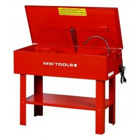 Onderdelenreiniger 150L  MW-Tools CAT340