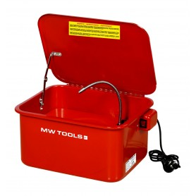 Onderdelenreiniger 19L MW-Tools CAT135