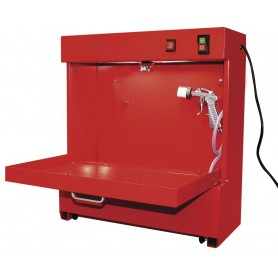 Onderdelenreiniger 14L MW-Tools CAT140