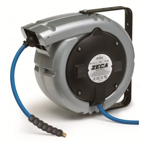 ZECA aluminium luchthaspel Zeca ZELU813/10/S