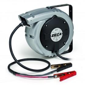 Kabelhaspel batterijladen 9 m 30 A Zeca Z6216