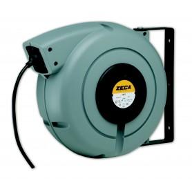Kabelhaspel rubber 22 m - 3G 1,5 mm² Zeca ZEEL7315 RNF