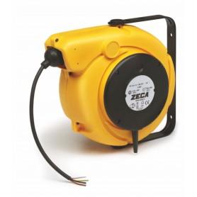 Kabelhaspel 8,5 m - 3G 2,5 mm² Zeca ZEEL5825/XF