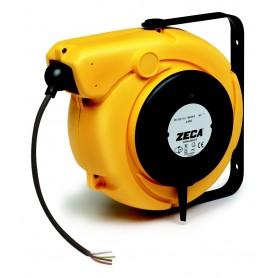 Kabelhaspel 10 m - 3x 1,5 mm² Zeca ZEEL5827/XF