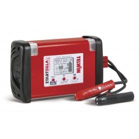 Elektronische startbooster en batterijtester Telwin STARTZILLA 3024
