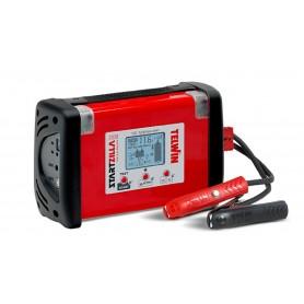 Elektronische startbooster en batterijtester Telwin STARTZILLA 2012