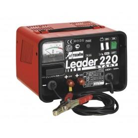 Batterijlader met START functie Telwin LEADER 220