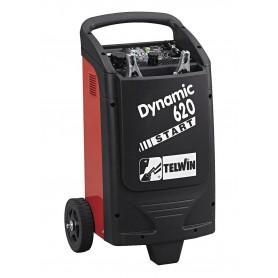 Batterijlader-starter Telwin DYNAMIC 620