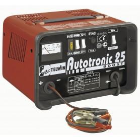 Batterijlader Telwin AUTOTRONIC 25 BOOST