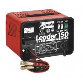 Batterijlader met start functie Telwin LEADER 150