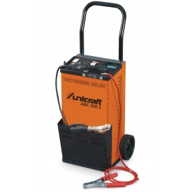 Elektronische batterijlader 12-24 V 45 A Unicraft ABC350S