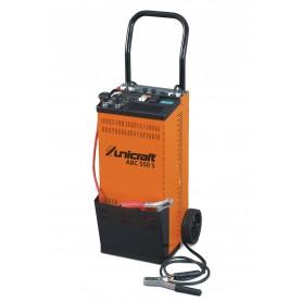 Elektronische lader 12-24 V 75 A Unicraft ABC550S