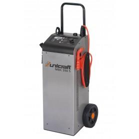 Lader/starter 12-24 V 50 A Unicraft MBC550S