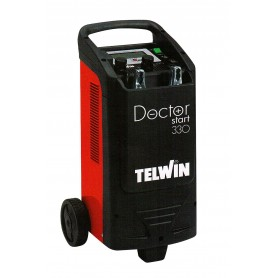 Elektronische batterijmanager Telwin Doctor start 330