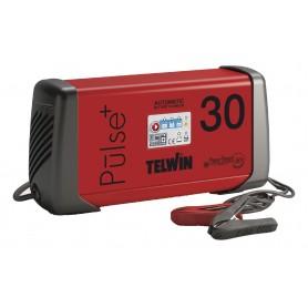 Automatische batterijlader Telwin PULSE 30