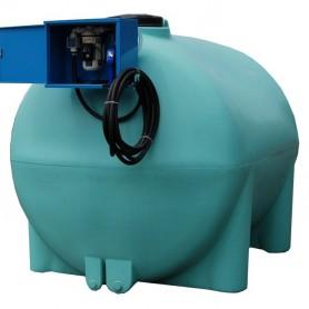 Adblue tank 10.000L 230V MW-Tools TAD10000