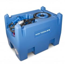 Tank Adblue PE 220l, pomp 12V MW-Tools TAD22012