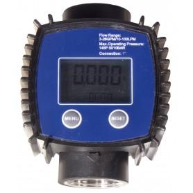 vloeistofmeter Adblue 100L/min MW-Tools MAD10
