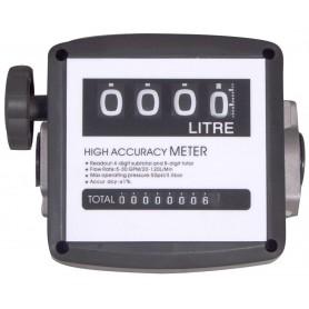 Vloeistofmeter diesel 120l/min MW-Tools TAD10