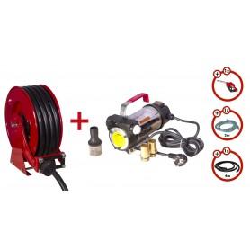 Set SHD3415 + POD40230 SETA MW-Tools SHD3415 SEST3 230