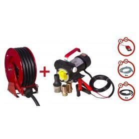 Set SHD3415 + POD4024 SETA MW-Tools SHD3415 SET3 24