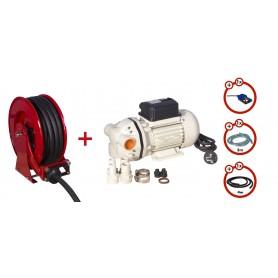 Set SHAD3415 + POAD230 SETA + teller MW-Tools SHAD3415 SET3 230