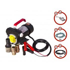 Pack dieselpomp 12V MW-Tools POD4012 SETM