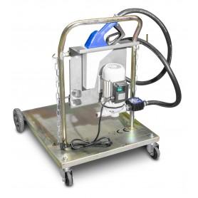AdBlue pomp POAD12 + trolley MW-Tools POAD12 TRO