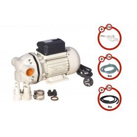 AdBlue pomp POAD230 + accessoires MW-Tools POAD230 SETM