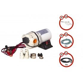 AdBlue pomp POAD24 +accessoires MW-Tools POAD24 SETM