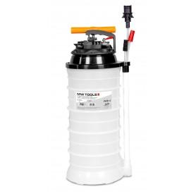 Vloeistofafzuiger  MW-Tools ODMP10