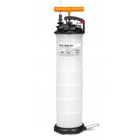 Vloeistofafzuiger  MW-Tools ODMP06