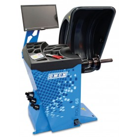 Automatisch balanceerapparaat ROLL 68 ø1120mm OMCN O8012