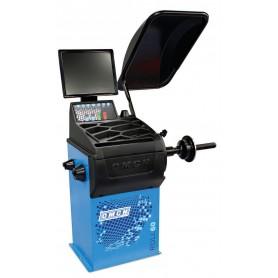 Automatisch balanceerapparaat ROLL 60 ø1050mm OMCN O8006