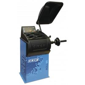 Automatisch balanceerapparaat ø1050mm OMCN O8002