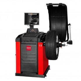 Automatisch balanceerapparaat PRO MW-Tools BB400