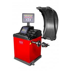 Automatisch balanceerapparaat MW-Tools BB350