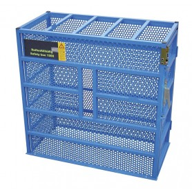 Veiligheidskooi grote banden O7000/O7005 OMCN O7050