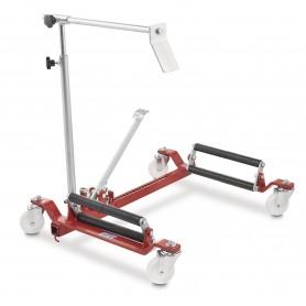 Compacte trolley wielmontage 200kg OMCN O388/B