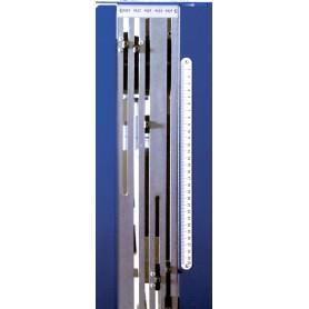 Universele ramenpers 100 t Metallkraft RP U 1020-100