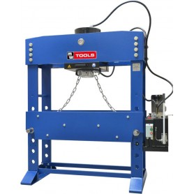 Hydraulische pers motorisch 200T  MW-Tools PM200
