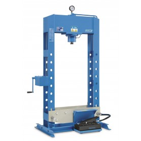 Hydropneumatische pers 50 Ton OMCN OMCN O158/IP