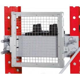 Afschermrooster PPH75B MW-Tools ARPPH75B