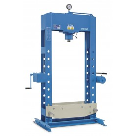 Manuele hydraulische pers OMCN 158 50T OMCN O158